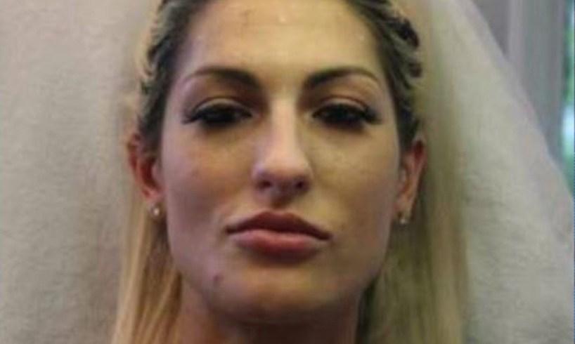 Lauren L. Klavano Botox Bandit Arrested Kirkland Washington