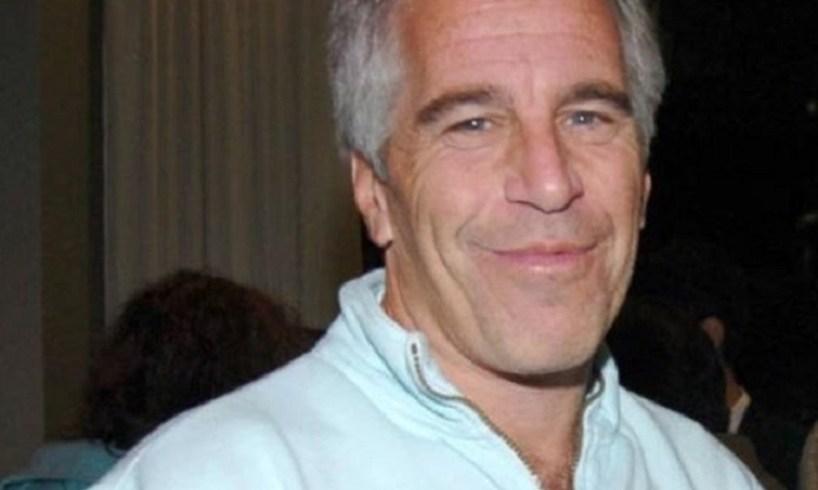 Jeffrey Epstein Broken Bones Neck Strangulation