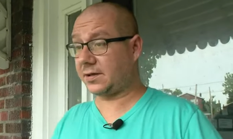 Man Finds Baby In Mother's Freezer