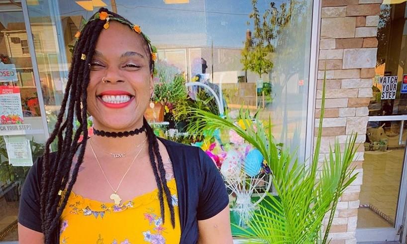 Myah Autry Queen Empress Lareé Israelite Brooklyn Zoo