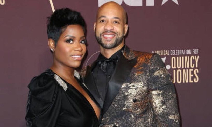 Fantasia Barrino Shares Rare Picture Of Her Children Zion And Dallas And Announces The Birth Of Her Grandson Kyan Jeremiah Us Daily Report