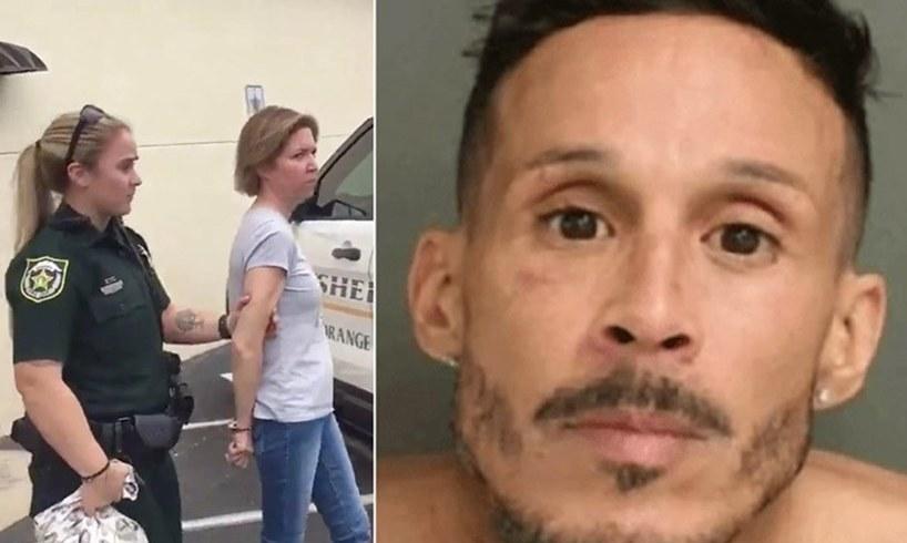 Sarah Boone Jorge Torres Jr. Florida Murder Suitcase