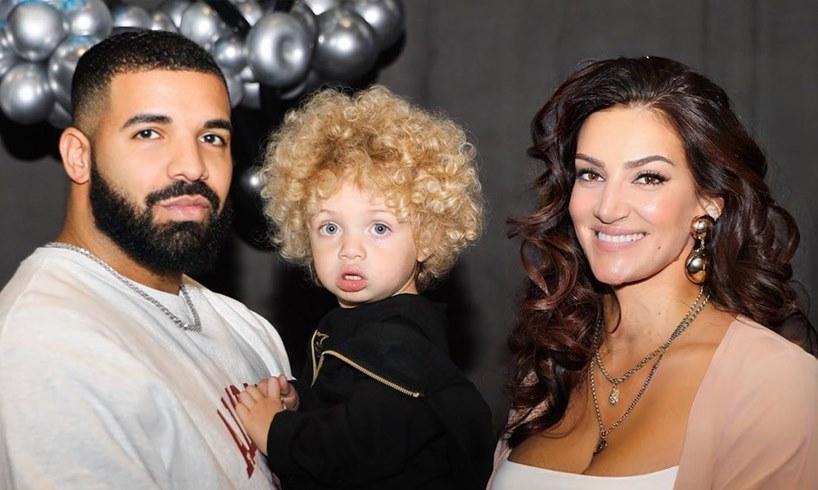 Drake Adonis Sophie Brussaux 50 Cent
