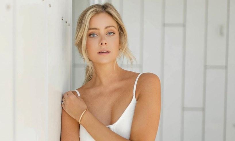 Hannah Godwin Bachelor In Paradise Fiancé Dylan Barbour