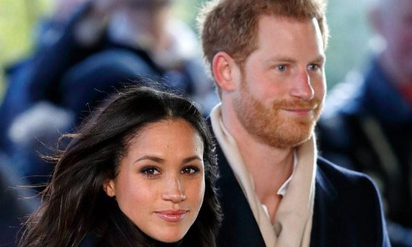 Meghan Markle Prince Harry Diana