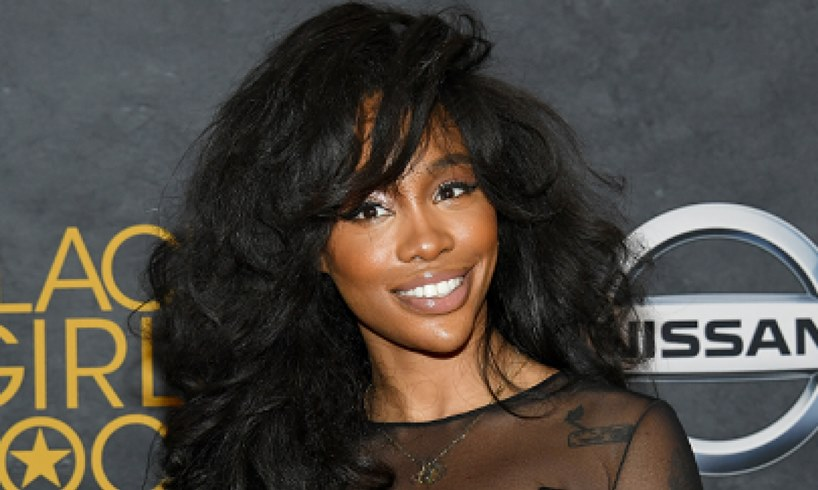 SZA New Music Coming No Date Yet