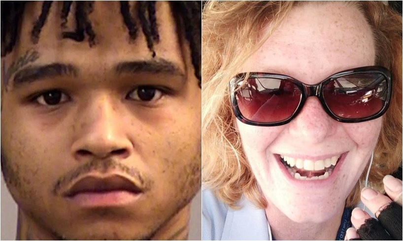 Tony Cushingberry-Mays Angela Summers Mail Carried Killed Over Stimulus Check