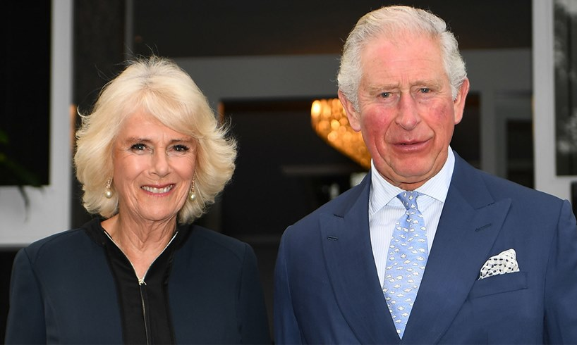 Camilla Parker Bowles Prince Charles Princess Diana Supernatural