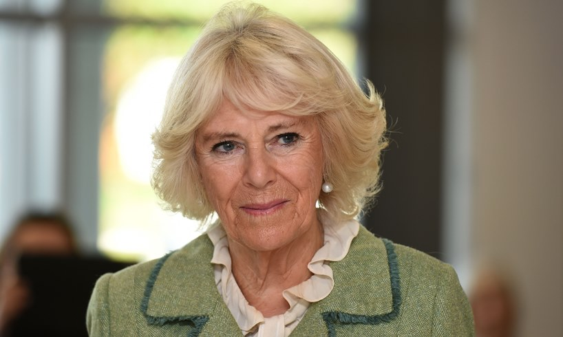 Camilla Parker Bowles Prince Charles's Wife