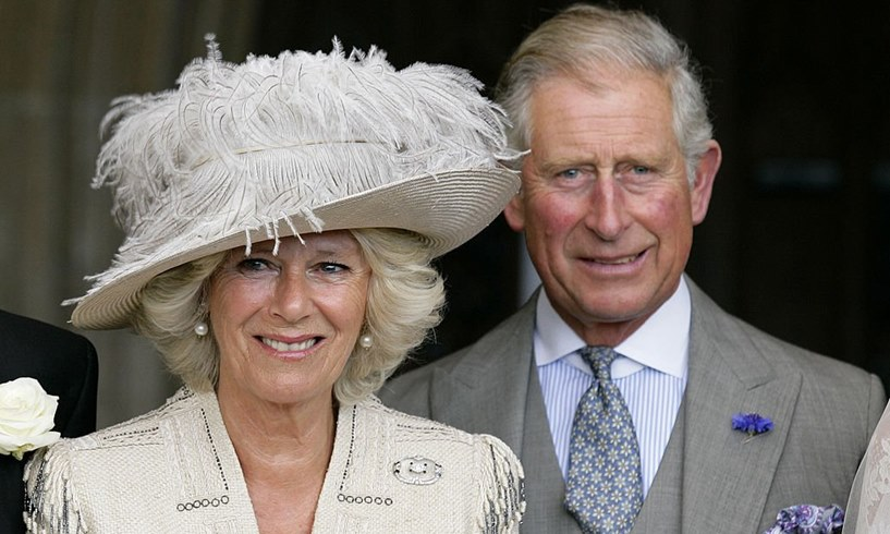 Camilla Parker Bowles Prince Charles's Wife's Star Power