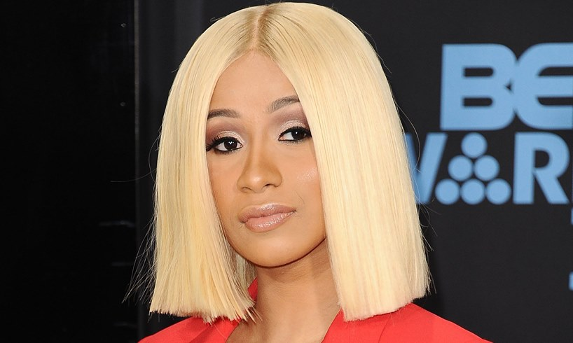 Cardi B Wife Of Migos Rapper Offset Doing Ads Instead Of Releasing New Music