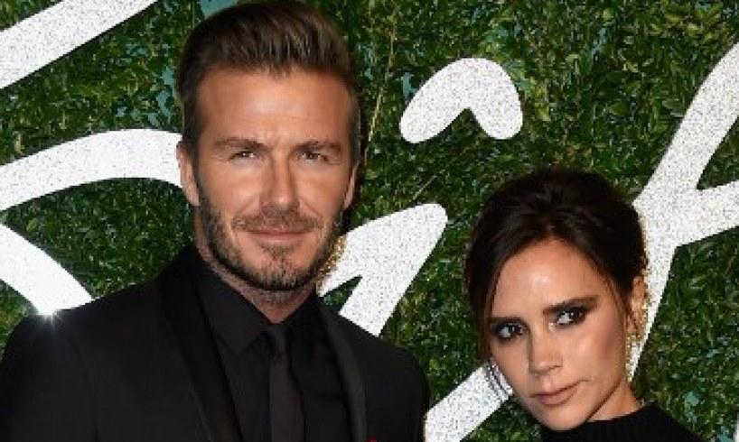 David Beckham Victoria Brooklyn's Engagement To Nicola Peltz