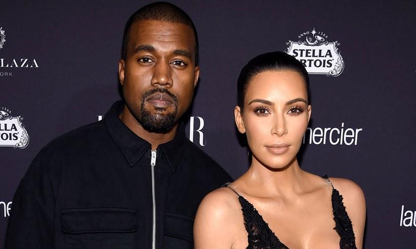 Kanye West Kim Kardashian Meek Mill Twitter Rant