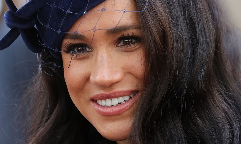 Meghan Markle Prince Harry Second Pregnancy