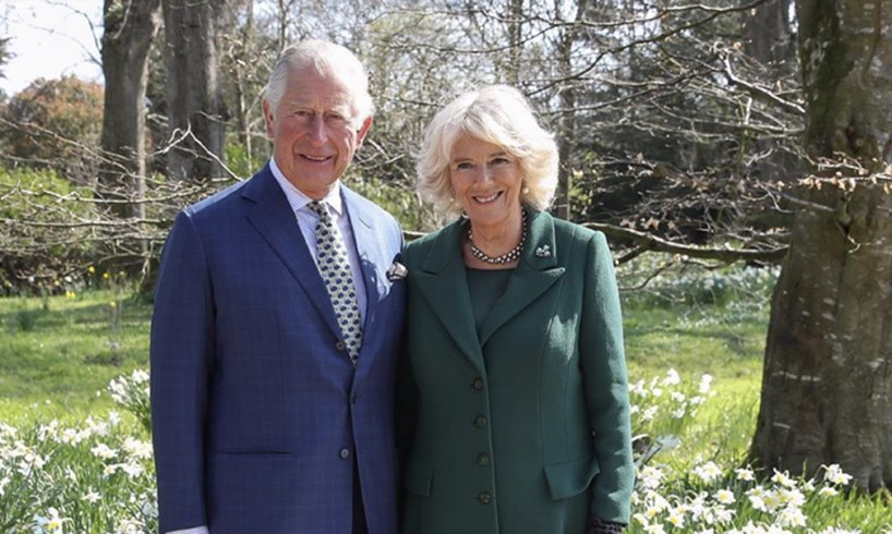 Prince Charles Camilla Parker Bowles Romance
