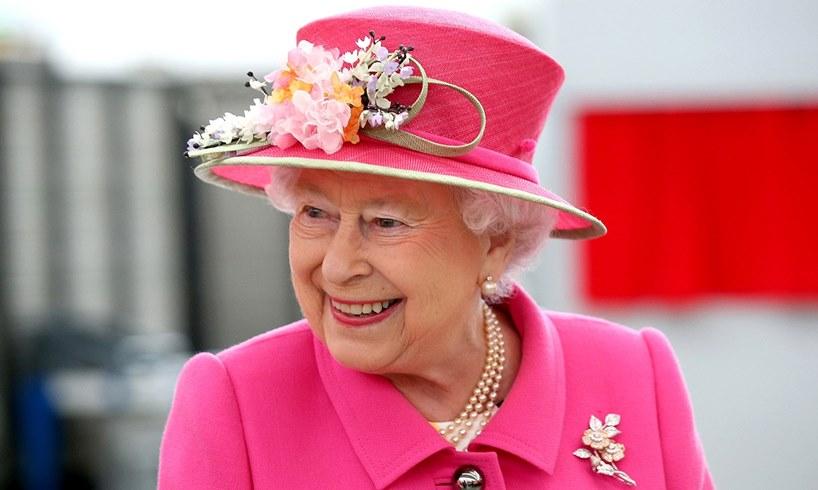 Queen Elizabeth II Sarah Ferguson Divorce Prince Andrew