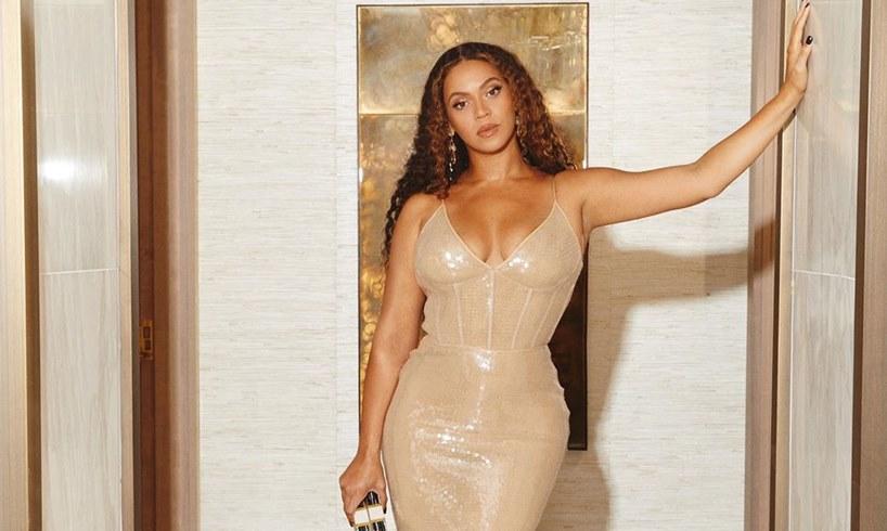 Beyonce Black Is King Fan Jay Z