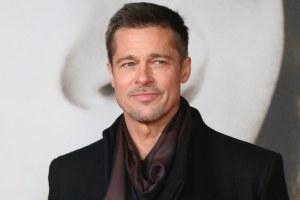 Brad Pitt's New Girlfriend Nicole Poturalski Trip To France