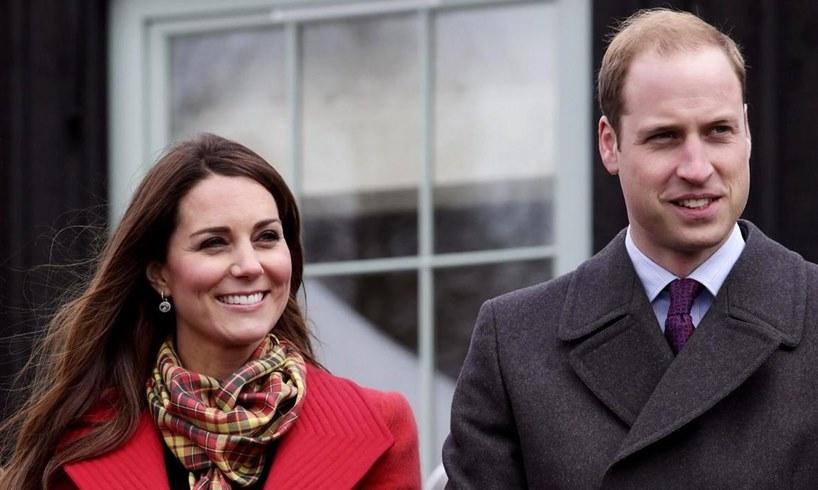 Kate Middleton Prince William Maskless Critics