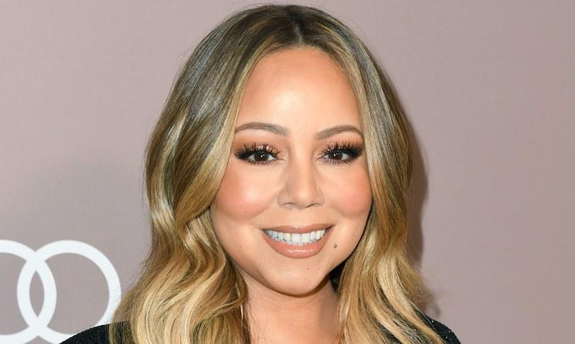 Mariah Carey Ellen DeGeneres Pregnant Video