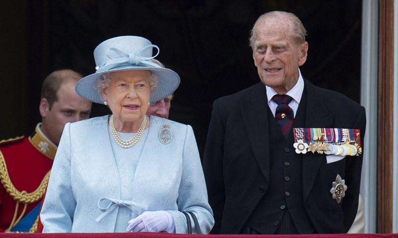 Queen Elizabeth Prince Philip Romance