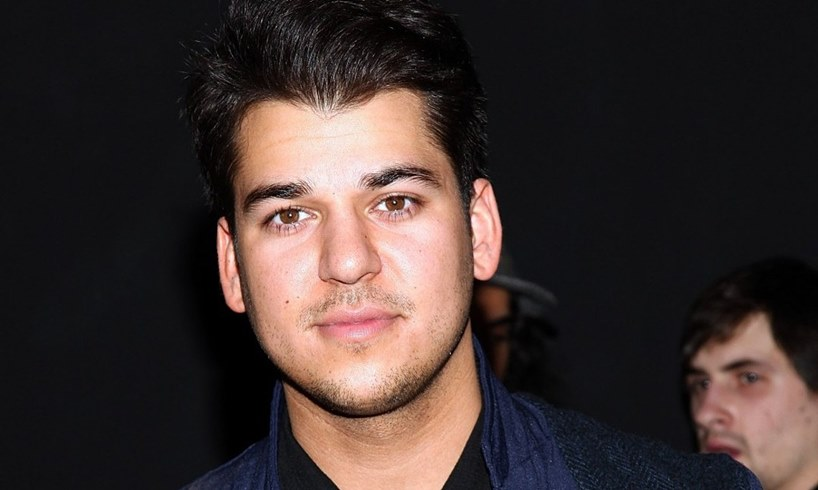 Rob Kardashian's New Girlfriend Shares Scandalous Photos Of Her Surgically-Enhanced Body — Here Is Why She Might Be A Game Changer For Him