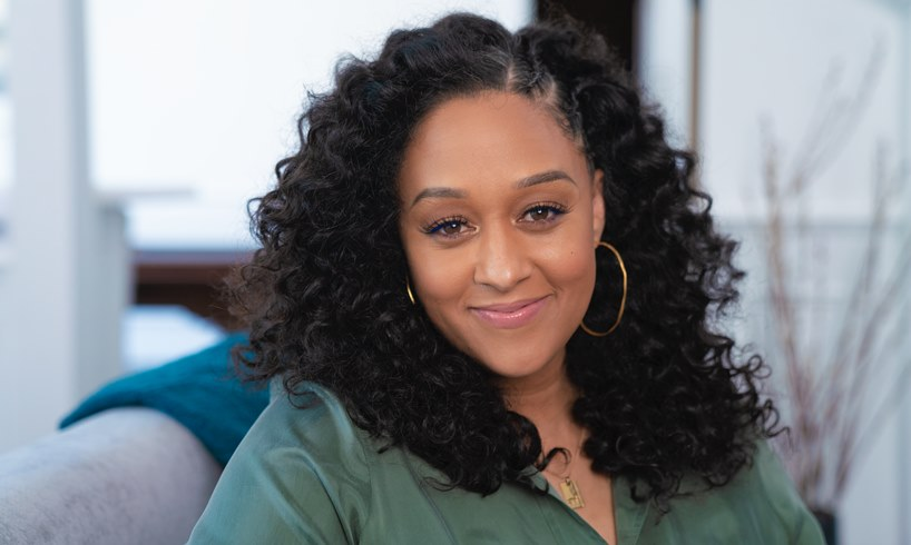 Tia Mowry Cory Hardrict Weight Loss