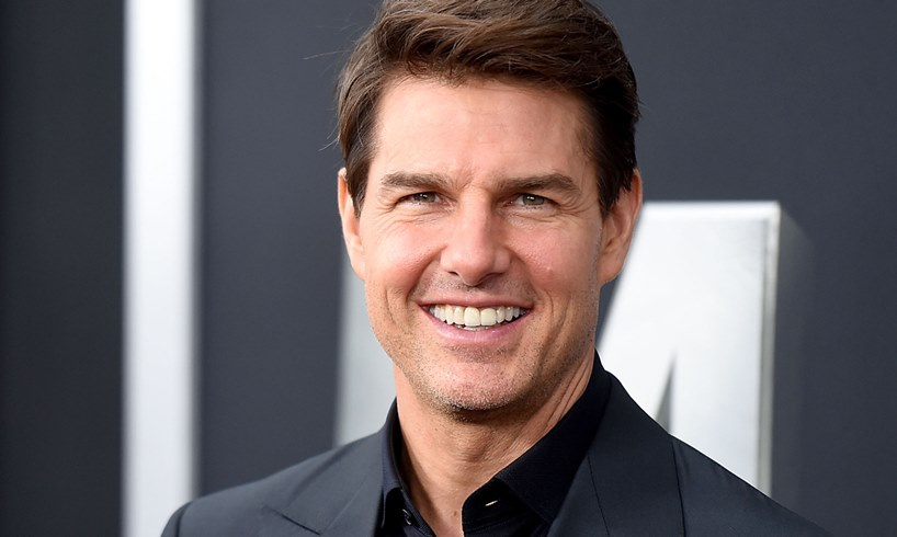 Tom Cruise Annabelle Wallis Leah Remini Scientology 'The Mummy'