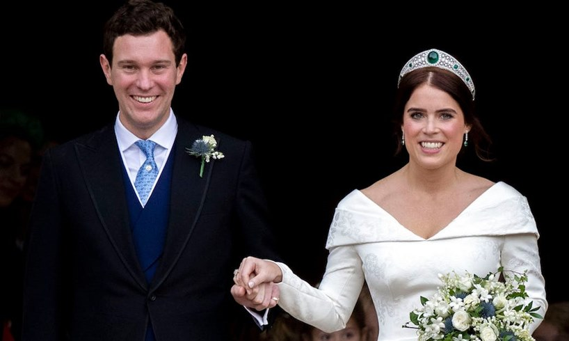 Jack Brooksbank Princess Eugenie Pregnancy Rumors