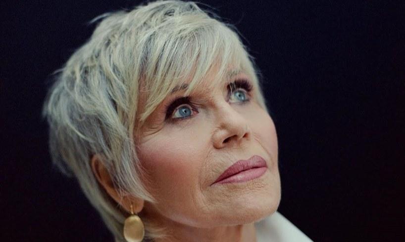 Jane Fonda Marvin Gaye Marlon Brando