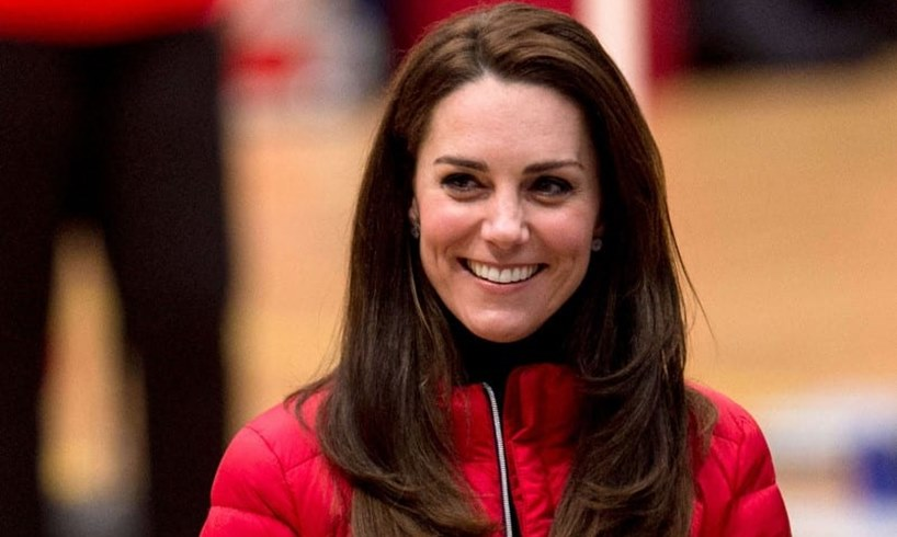 Kate Middleton Prince William Queen Elizabeth Pandemic