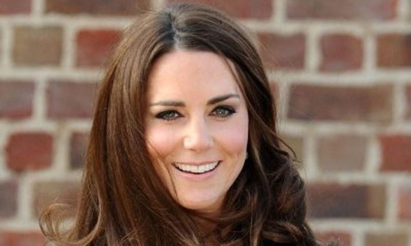 Kate Middleton Princess Charlotte Favorite Picture