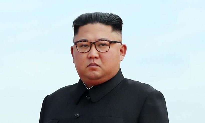 Kim Jong-un Donald Trump Conspiracy Theories