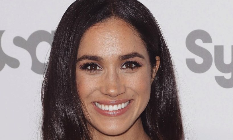 Meghan Markle Prince Harry's Daughter
