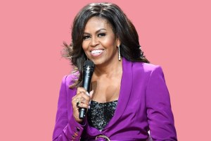 Michelle Obama Podcast Barack President Marriage Becoming