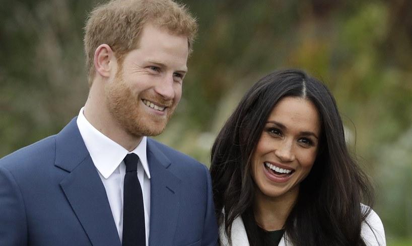 Prince Harry Meghan Markle Fiji Trip