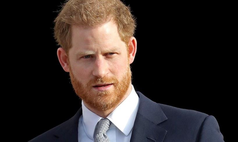 Prince Harry Netflix Movie 'Rising Phoenix' Meghan Markle