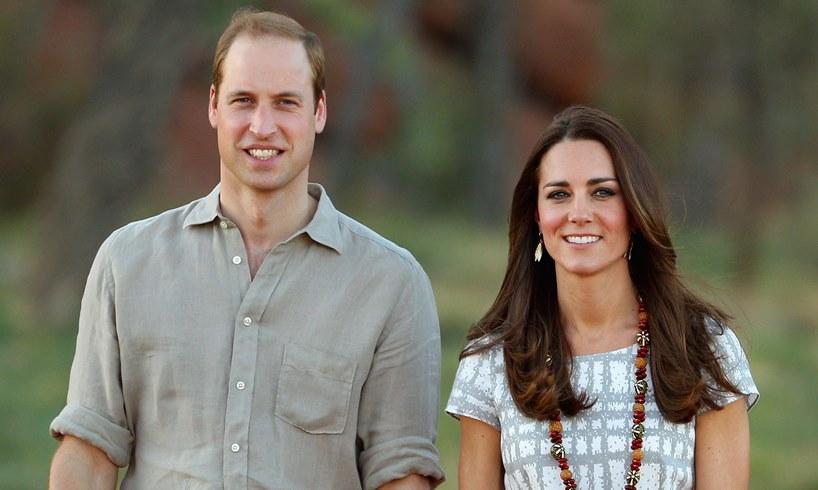 Prince William Kate Middleton Happy Schools Return