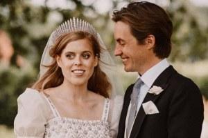 Princess Beatrice Edoardo Mapelli Mozzi Baby Shopping Eugenie Pregnant Rumor