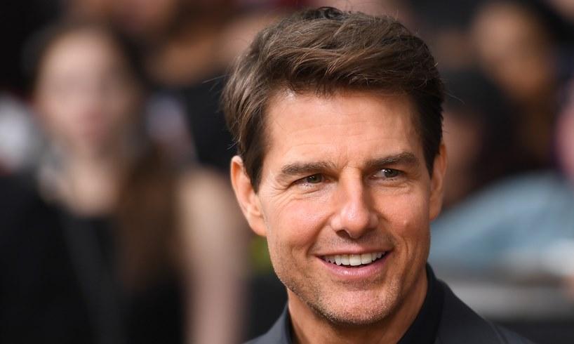 Tom Cruise Leah Remini Former Scientologist Joey Chait Church