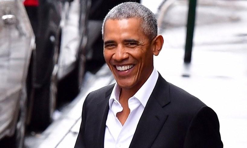 Barack Obama Finsta Account Joe Biden Vote