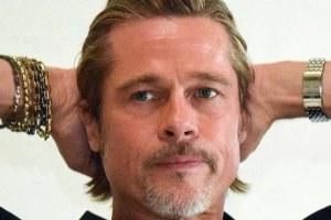 Brad Pitt Angelina Jolie Custody Trial New Girlfriend