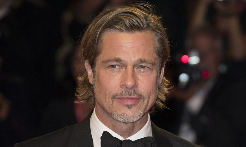 Brad Pitt No To Marriage Again After Angelina Jolie Girlfriend Nicole Poturalski