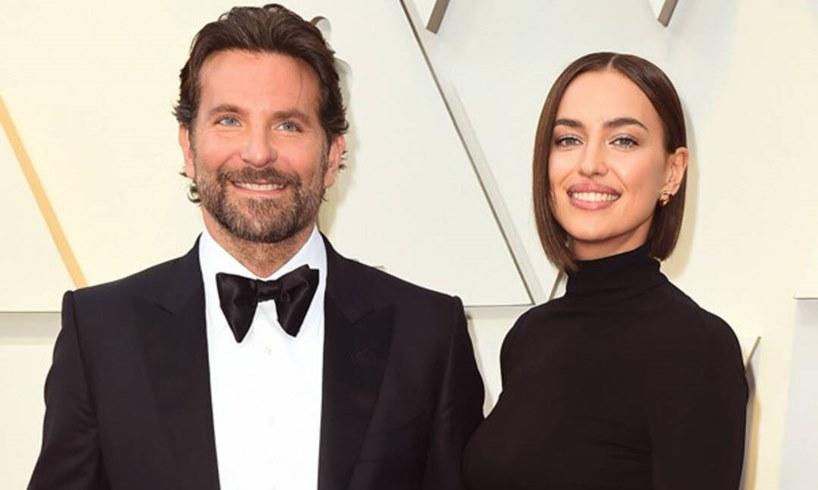 Bradley Cooper Irina Shayk Daughter Lea
