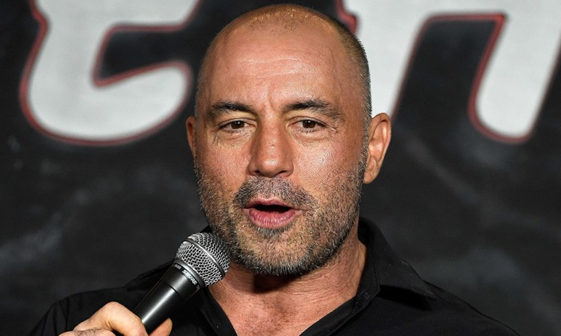 Joe Rogan Spotify Abigail Shrier Episode Drama