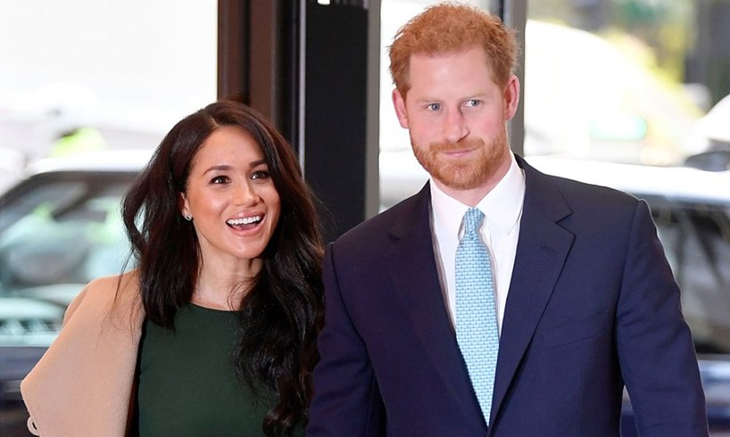 Meghan Markle Prince Harry Baby Number 2 Rumors Christmas Plans