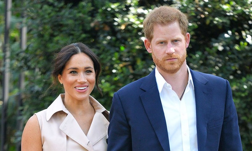 Meghan Markle Prince Harry Breastfeeding