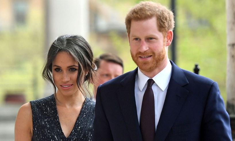 Meghan Markle Prince Harry Royal Status