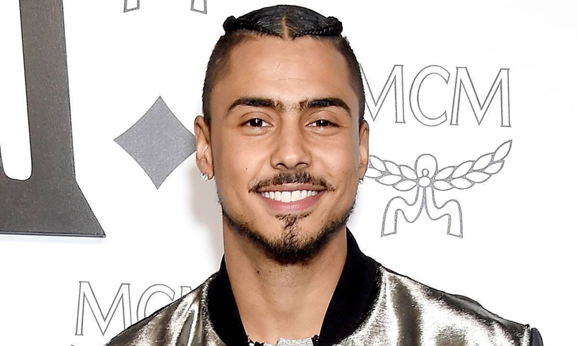 P. Diddy's Son, Quincy Brown, Dresses As This Iconic Woman For Halloween - Fans Defend His Masculinity Against Nasty Homophobic Comments - US Daily Report