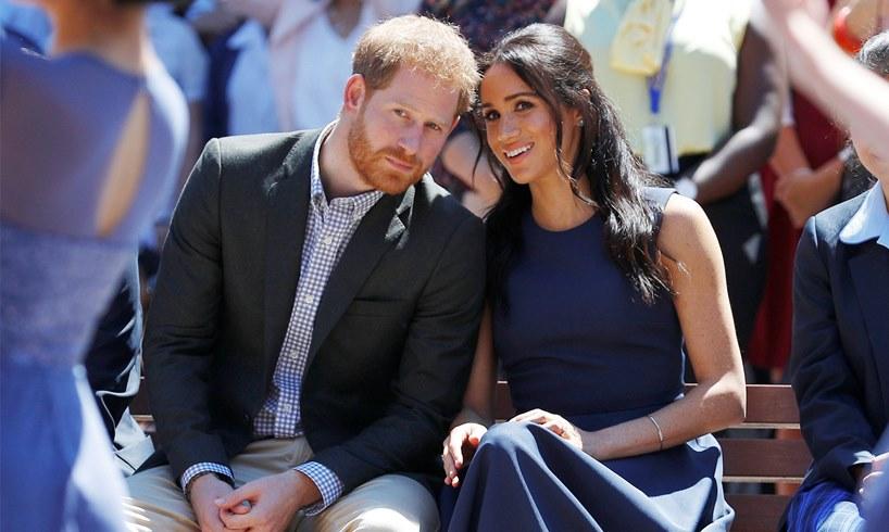 Prince Harry Meghan Markle Romantic Secret Revealed
